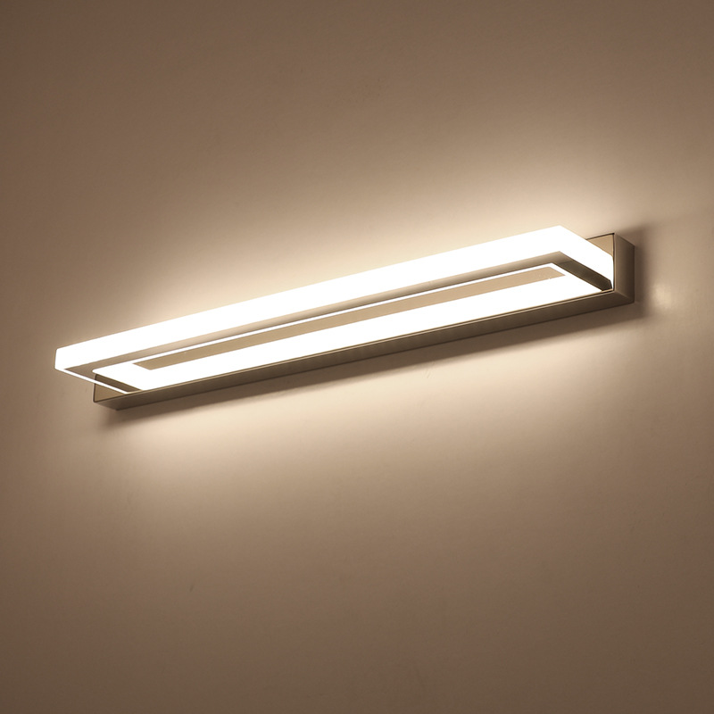 Acheter JUSHENG Moderne LED Vanité Salle De Bains Lumière ...