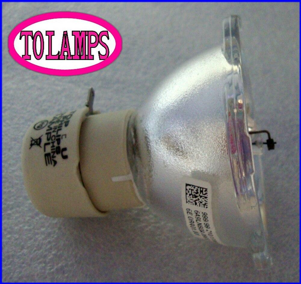 D'origine nu Ampoule lampe FIT Pour BenQ 5J. j9R05.001/5J. j7K05.001; Optoma BL-FU240A/BL-FU190D/BL-FU190E, BL-FU195C et Plus