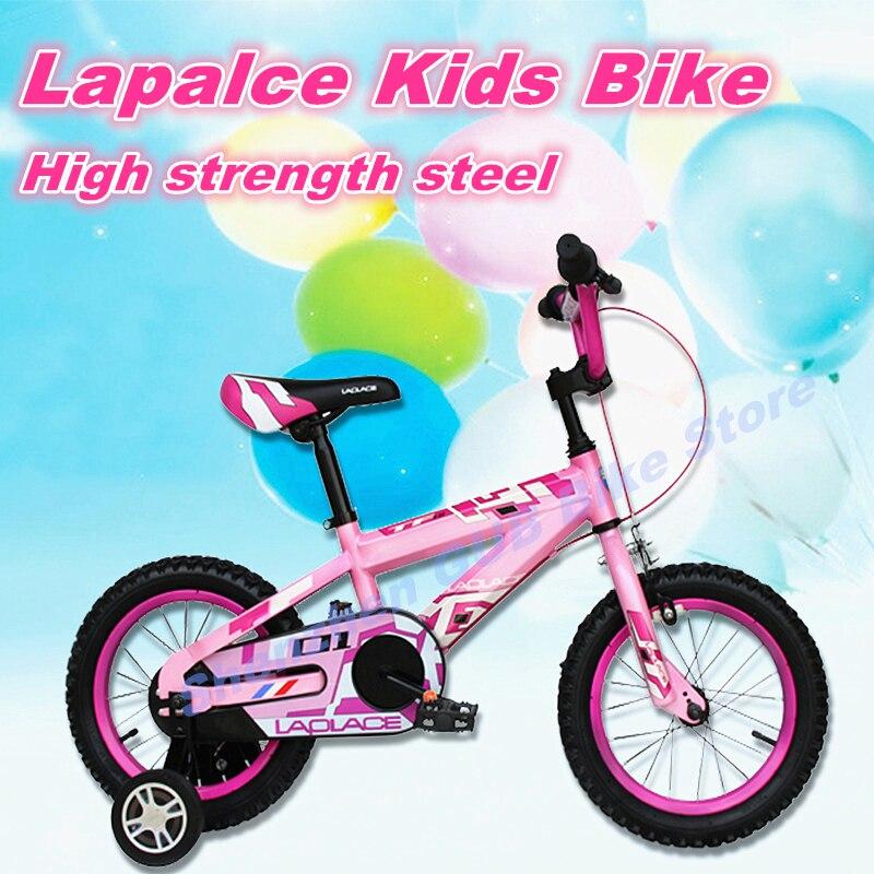 Envío rápido Al Por Mayor 4 colores laplace 14 16 pulgadas clásico bicicletas pa
