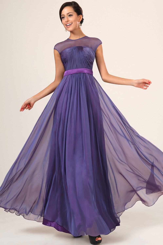 Excepcional Vestidos De Dama Hilo Colección - Vestido de Novia Para ...
