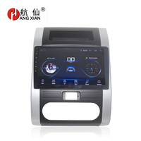 HANG XIAN 10.1 Quadcore Android 8.1 Car radio for NISSAN X TRAIL MX6 2008 2013 car dvd player GPS navigation car multimedia