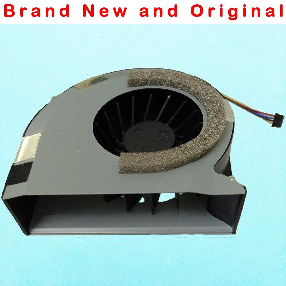 WU New original CPU cooling fan FOR ASUS ROG G20 G20A G20AJ fan cooler AB08812HX26DB00 00G20AJ5