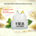 Australia Sheep Placenta Extract Cream Whitening Anti-Aging Anti Wrinkle Moisturizing Nourishing Creams Beauty Face Skin Care