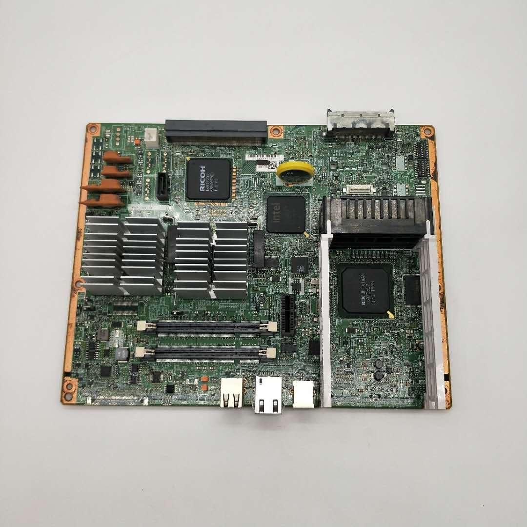 Control Main Board for ricoh mp7502 mp 7502 copier printer