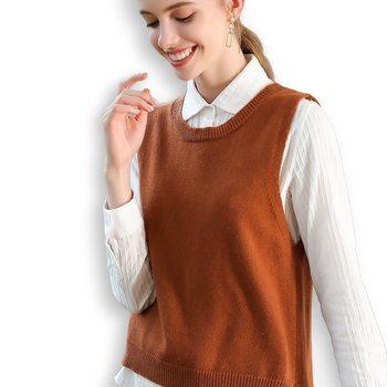 Fashion New Women's Cashmere Long ...