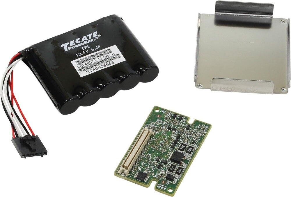 RaidStorage INTEL RAID sauvegarde sans entretien AXXRMFBU4 batterie sans entretien unité de sauvegarde Modules RAID RS3SC008 RS3DC008