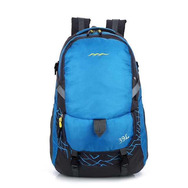 Best backpack Large Capacity Fashion Men Backpack Waterproof Travel Backpack  Multifunctional Bags Male Laptop Backpacks mochila 50ec5d19ef33d