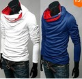 hot style New Men's Casual pullover Hoody Hoodies coat hoody/Men'sHoodies(Asia Size)