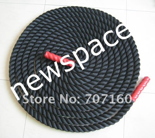 battle ropes rope training belt ,- 1.5