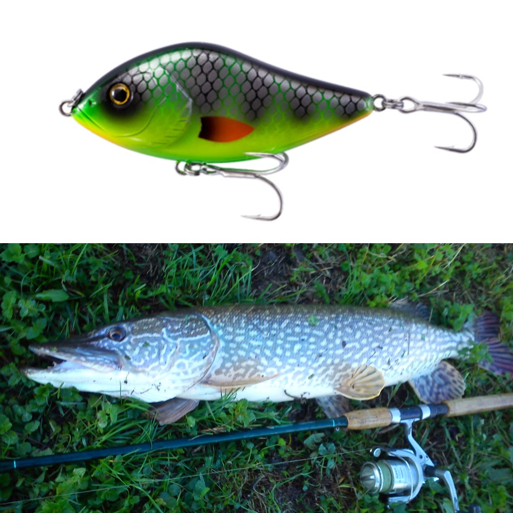 Hunthouse Slider Vibro Zack Lipless Lures 10cm Jerkbaits Sinker Pencil VIB 7cm/17g 10cm/47g Stickbait Fishing Pike Catfish