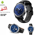 Mlais Smart Watch Phone Android 5.1 Watch SmartWatches Bluetooth 4.1 IP67 Heart Rate Monitor MTK2601 Dual Core 512MB RAM 4GB ROM