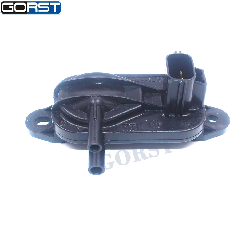 GORST Car/automobiles intake exhaust pressure sensor for FORD FOCUS GALAXY JAGUAR XJ LAND ROVER MAZDA 3 VOLVO 3M5A-5L200-AB free delivery intake pressure sensor 0261230011 genuine