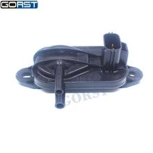 GORST Car automobiles intake exhaust pressure sensor for FORD FOCUS GALAXY JAGUAR XJ LAND ROVER MAZDA