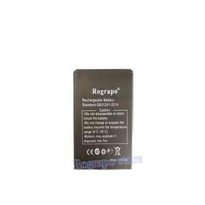 New 1100mAh High Quality Replacement Battery For Explay B240 B241 BM55 Titan Mobile Phone Bateria Batterij(China)