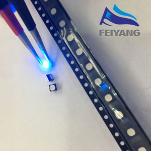 Image 3 - 1000 stücke Volle Farbe LED 3535 RGB FM N3535RGBW Outdoor farbe display anwendungen