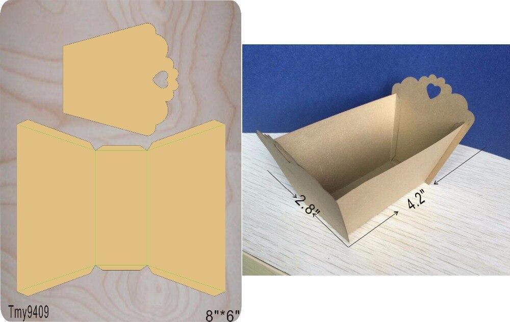 Baby Bed Diy Nieuwe Houten Schimmel Stansmessen Voor Scrapbooking Dikte/15.8mm//tmy9409