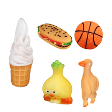 5 PCS/Lot PetToys Anti Bite  Designs