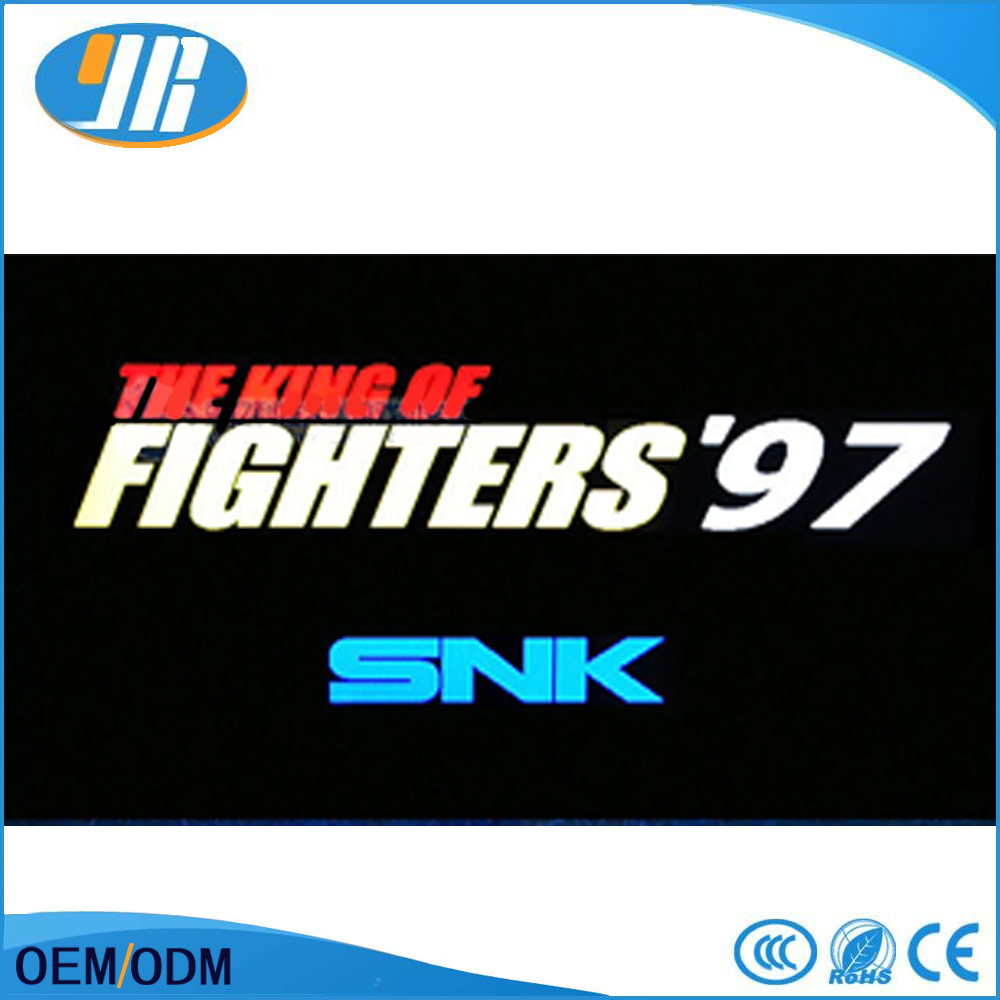 The King Of Fighters 97 Snk 2016 New Arcade Game Machine Pcb Jamma