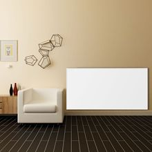 720W Infrared Heater Far Infrared Heating Panel Energy Efficient