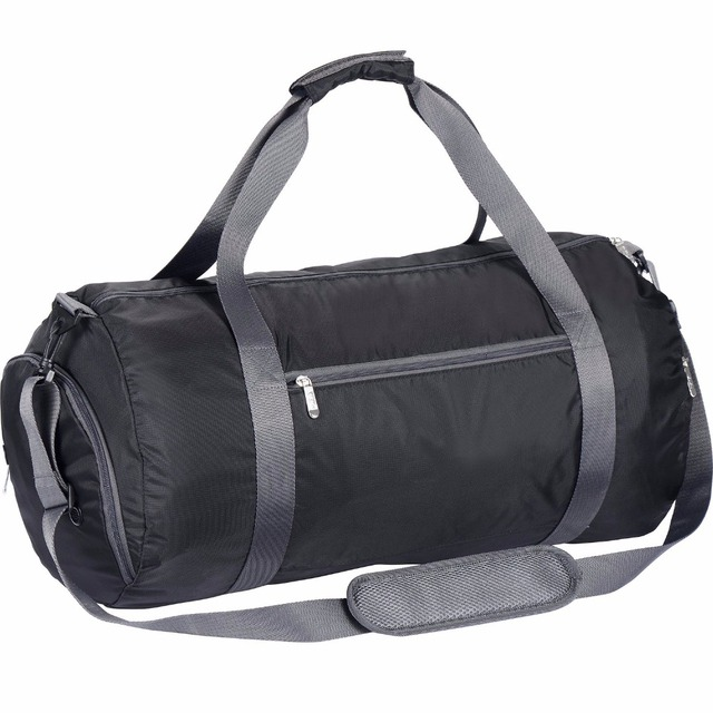 1e7905c2073b Extra Large Travel Duffle Bag for Men and Women-Lightweight Carry On  Luggage Bags Nylon