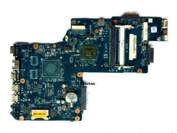 H000062940 for Toshiba Satellite C50 C50D C50-D laptop motherboard E1 2100 CPU ddr3 Free Shipping 100% test ok