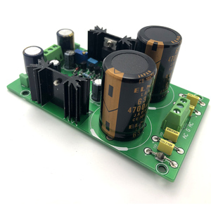 Image 4 - Lusya HiFi Speed Power Supply Output Ultra Low Noise Linear Regulator Power Core Power Supply B6 007