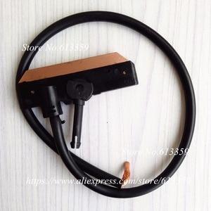 Image 4 - 10 ADET KY 3906 KY 3903 Karbon Fırça N çift kol toplayıcı raf karbon fırça/set elektrikli fırça/slayt/ toplayıcı blok