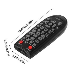 Image 4 - Remote Control Replacement for Samsung HW F355 HW FM35 AH59 02532A AH59 02545A AH59 02545B HW F750 Sound Bar Soundbar Audio Syst