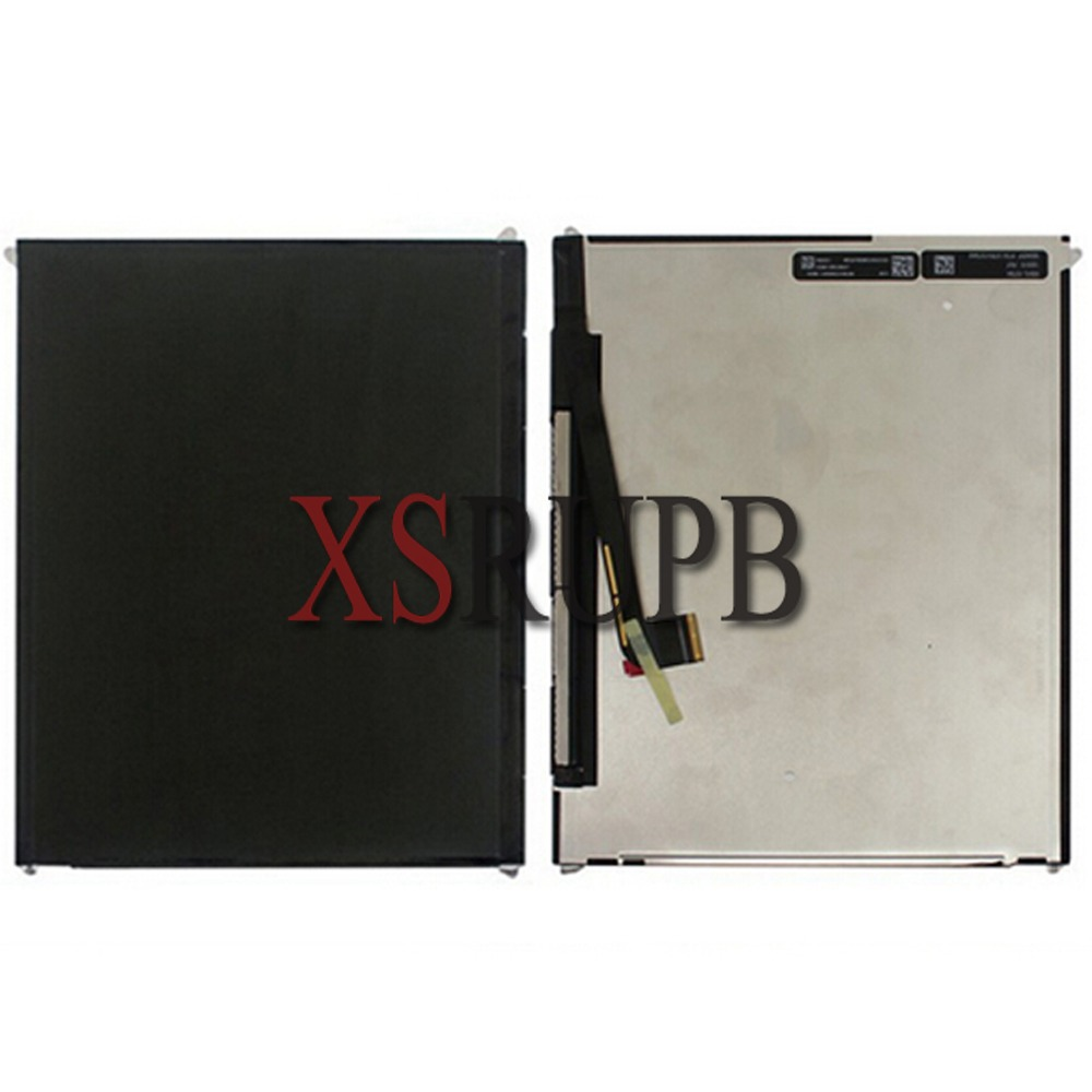 For iPad 3 ipad 4 A1416 A1430 A1403 A1458 A1459 A1460 LCD Display Screen Panel Monitor Module Replacement flat panel display