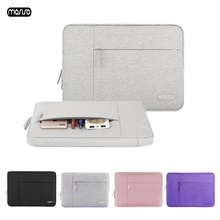 MOSISO Laptop Bag For Macbook Air 13 2018 Model A1932 Case Cover for 13.3 Mac A1369 A1466 Notebook