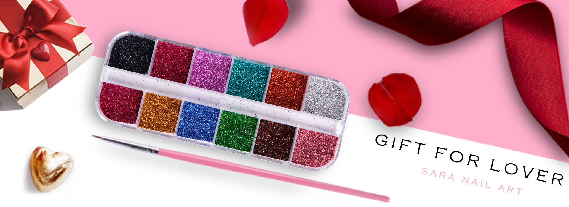 Sara Nail Art Products Wholesale - Small Orders Online Store, Hot ...