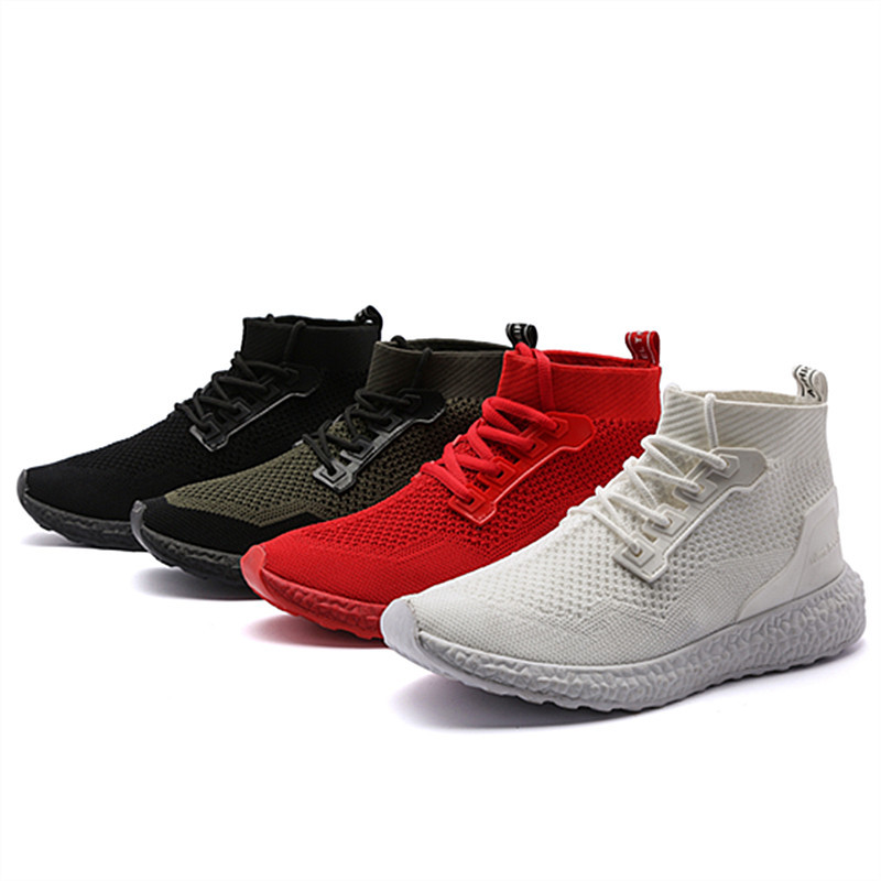 2019 New Summer Men Socks Sneakers Beathable Mesh Male Casual Shoes Lace up Sock Shoes Loafers Boys Super Light Sock Trainers2019 New Summer Men Socks Sneakers Beathable Mesh Male Casual Shoes Lace up Sock Shoes Loafers Boys Super Light Sock Trainers