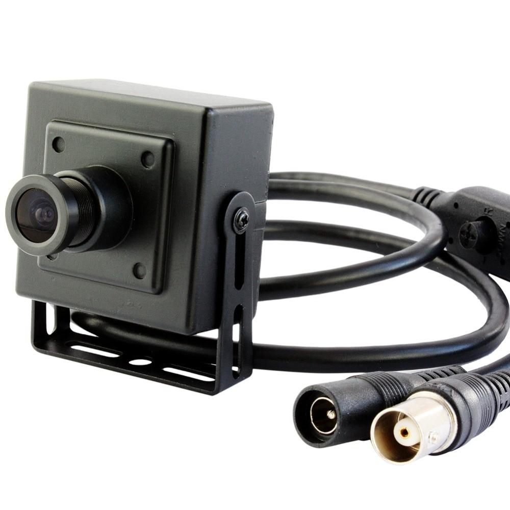 AHD Analog High Definition Surveillance Camera Sony322