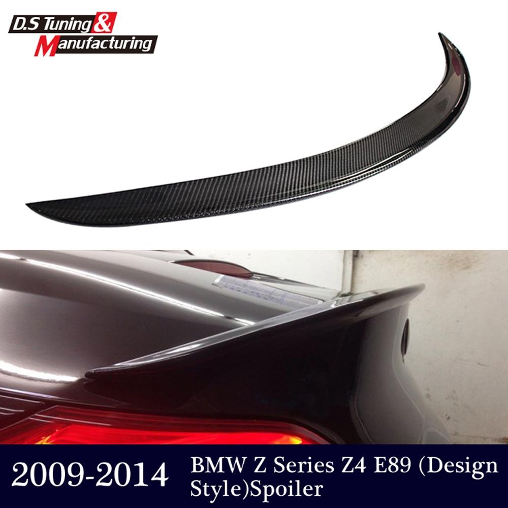 Bmw Z4 2009 For Sale: Online Buy Wholesale Bmw Z4 Spoiler From China Bmw Z4