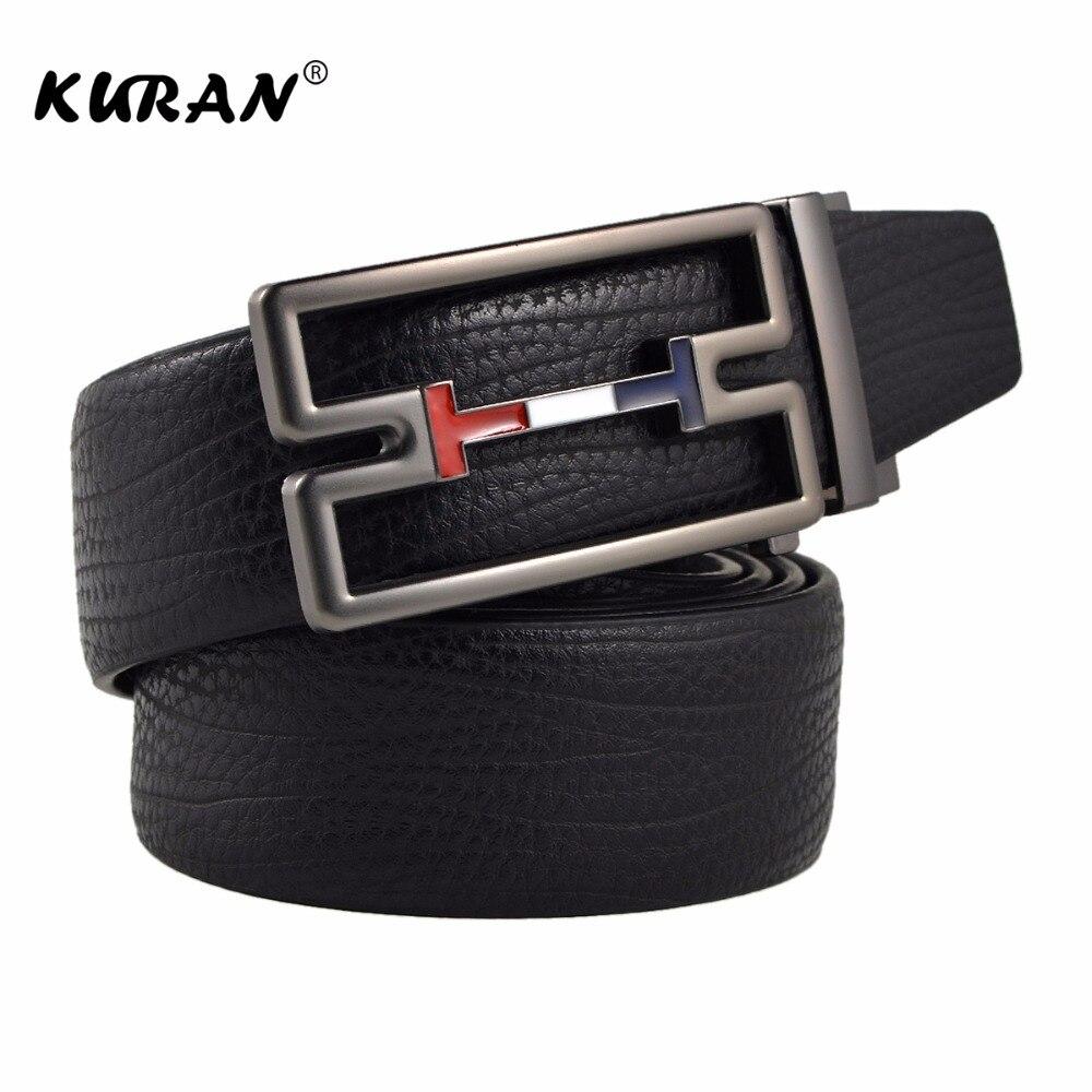 Nuevo diseñador de marca cinturones para hombre cinturones de cuero real de lujo  para hombres hebilla de metal pantalones vaqueros de hombre cinturón de ... 206d257a00ab