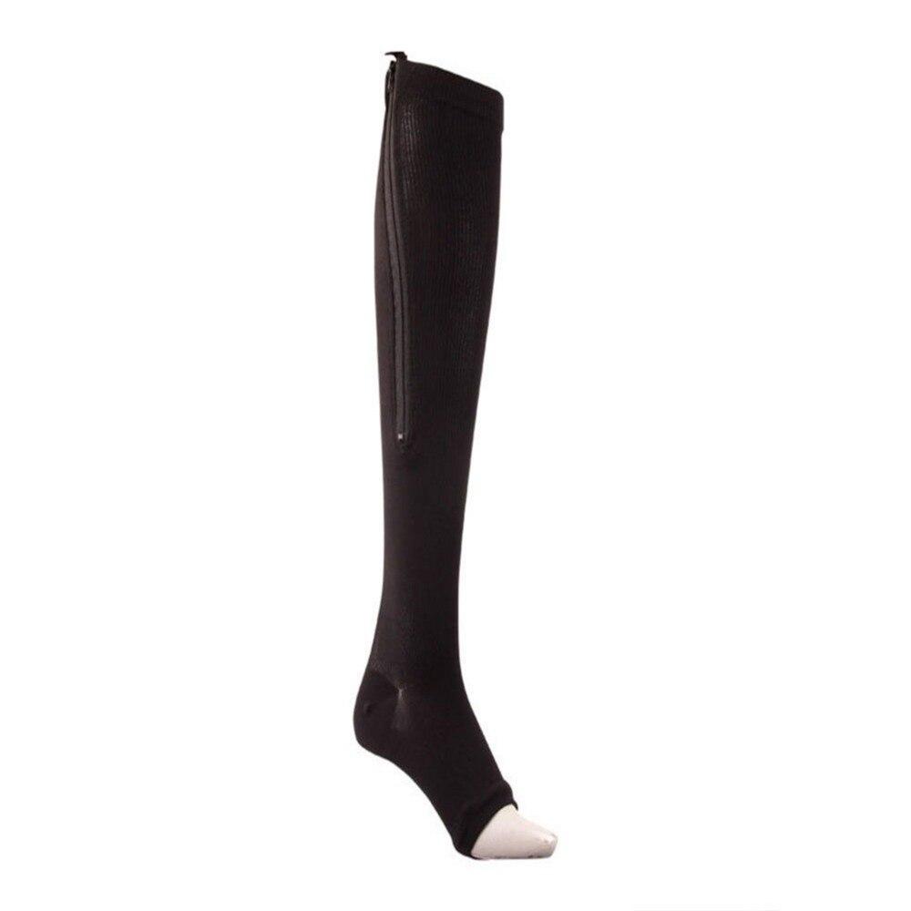 Open toe pain relief socks 4