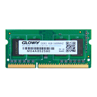 Brand New Sealed DDR3 1333Mhz 1600Mhz 2GB 4GB 8GB 204 Pin Laptop RAM Memory 3 Years
