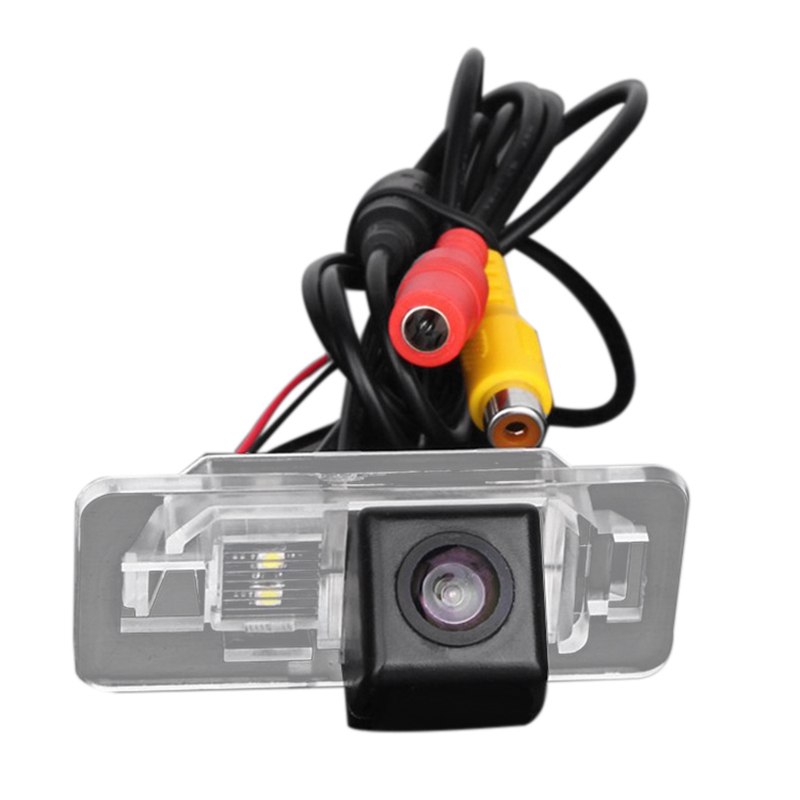 Rear View Camera For Bmw E82 3 Series E46 E90 E91 5 Series E39 E53 X3 X5 X6