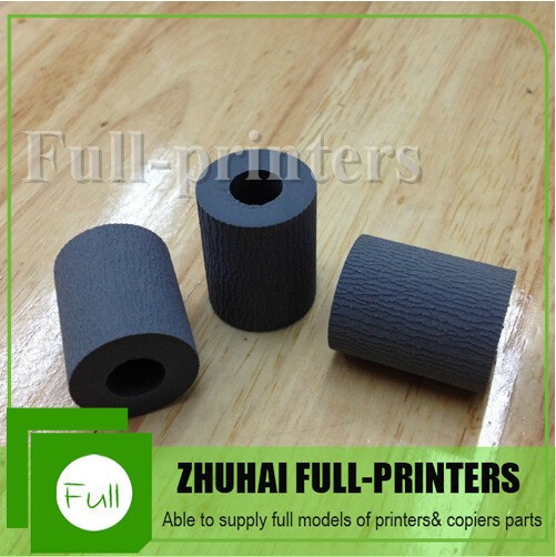 5 sets 2BR06520 2F906240 2F906230 Paper Pickup Roller tire rubber for Kyocera FS1028 1035 1100 1120 1128 1300 1320 1370 2000