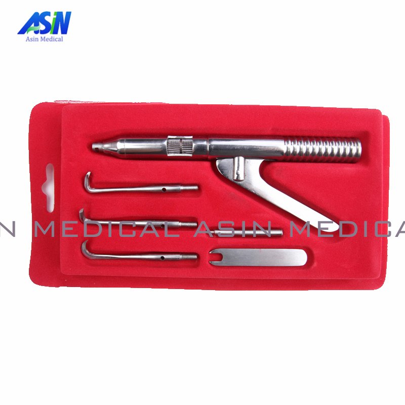 1 Set New Dental Lab Equipment Automatic Crown Remover Set Dentist tools for dental materials диск алм hammer flex 206 142 db sg proff 125x22мм сегментный профи