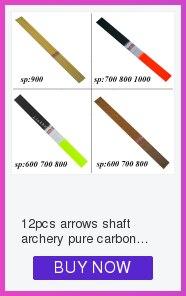 12 pçs linkboy id6.2mm Spine300-600 para composto