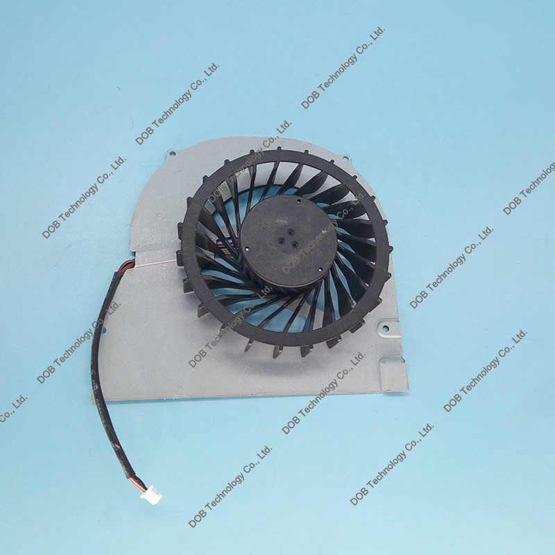 New Laptop CPU Cooling Fan for Toshiba Qosmio X770 X775-3DV78 X775-Q7387 X775-SP7160M