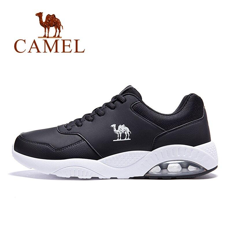 CHAMEAU Airmax Offre Spéciale Noir Chaussures Casual Adulte Sport Chaussures de Course À L'extérieur des Chaussures de Sport Confortables Chaussures Baskets Pour Hommes