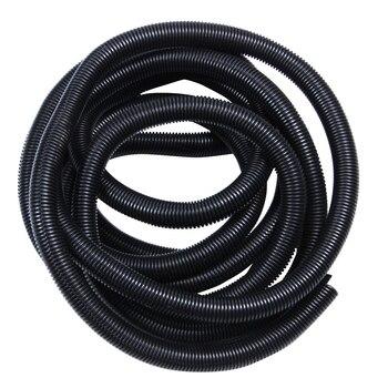 Tubo de tubo corrugado Flexible diámetro de 1/2 pulgadas tubo de manguera  14 M 46Ft