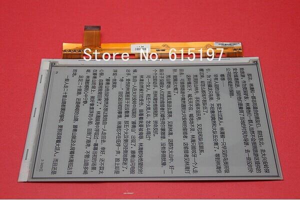 Skylarpu New Eink 9.7inch ED097OC4(LF) Ebook screen for Amazon Kindle DXG/ Kindle DX Ebook screen Electronic ink display