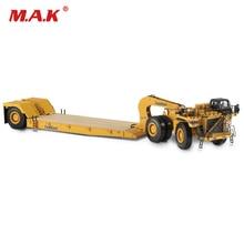Коллекция Diecast 1/50 масштаб 55220 784C буксировочный прицеп инженерные автомобили-модельная игрушка грузовик автомобили литая модель