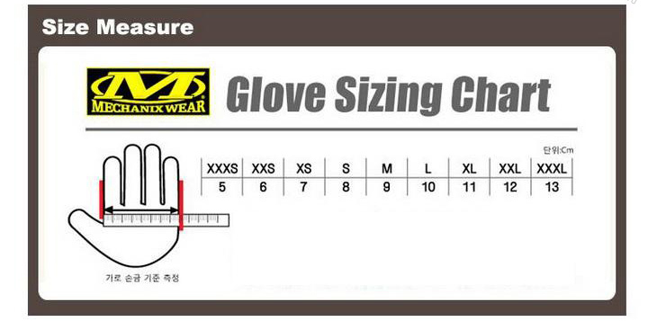Mechanix gloves size mardan armanmarine co