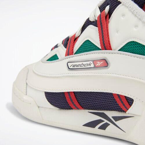 19SS Reebok Sports classique rétro entraînement PLUS RC 1.0/ATI 3.0 hommes et femmes chaussures Fzu39 DV8984 DV8982 - 5