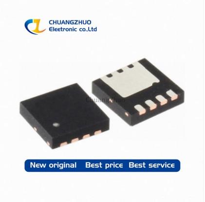 5pcs/lot New Original IRLH5034TR IRLH5034TRPBF MOSFET N-CH 40V 100A 8-PQFN