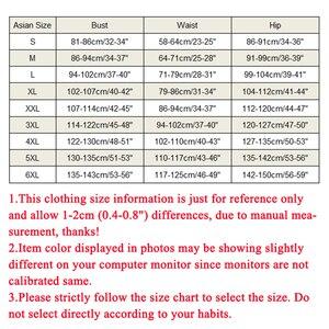 Image 5 - Woman Slim Underwear One Piece Bodysuit Shapewear Lady Underbust Body Shapers S M L XL 5XL 6XL Lingerie Plus Size Waist Trainer